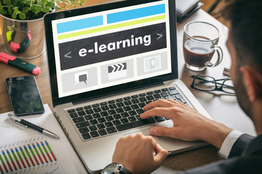 How to grow your E-Learning Business with Digital Marketing?